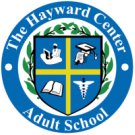 The Hayward Center for Education and Careers (Adult School)  Logo